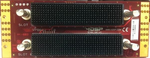 VPB602 Top