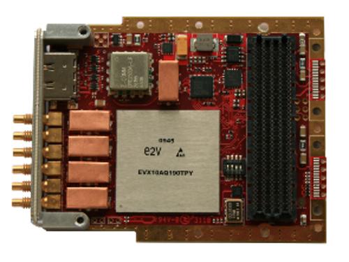 FMC125